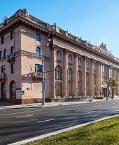 Гостиница «Советская»